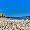 Montauk Point Lighthouse by Dave Hahn