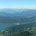 Monte Generoso Svizzera by Dragan Kudjerski