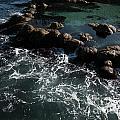Monteray Bay by Jillyin Calhoun