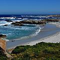 Monterey-1 by Dean Ferreira