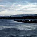 Monterey Bay by Scott Hill
