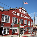 Monterey Cannery Row California 5d25045 by Wingsdomain Art and Photography