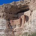 Montezuma Castle Arizona by Rauno  Joks