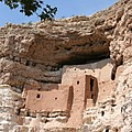 Montezuma Castle by Christiane Schulze Art And Photography