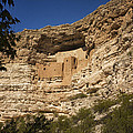 Montezuma Castle National Monument Az Dsc09056 by Greg Kluempers