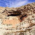 Montezuma Castle by Penny Lisowski