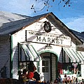 Montgomery County Market by RC DeWinter
