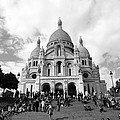 Montmartre by Jennifer Ann Henry