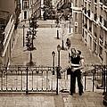 Montmartre Moment by Nikolyn McDonald