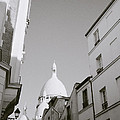 Montmartre by Shaun Higson