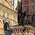 Monument by Jenny Hudson