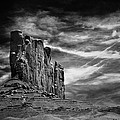 Monument Valley 011 by Ingrid Smith-Johnsen