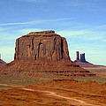 Monument Valley 2 by Ingrid Smith-Johnsen