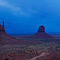Monument Valley, Arizona by Panoramic Images