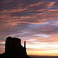 Monument Valley by Cheryl Birkhead