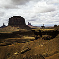 Monument Valley by Jerome Obille