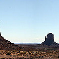 Monument Valley Panorama by Christiane Schulze Art And Photography