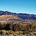 Monument Valley Region-arizona by Douglas Barnard