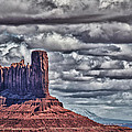 Monument Valley Ut 6 by Ron White