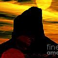 Monument Valley -utah V2 by Douglas Barnard