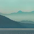 Moods Of Pugeot Sound by Kasandra Sproson