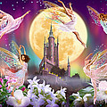 Moon Dance by Garry Walton
