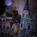 Moon Drops by Robert McCubbin
