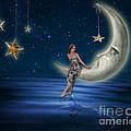 Moon Goddess by Juli Scalzi