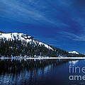 Moon - Lake by Paul W Faust -  Impressions of Light