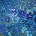 Moon Lit Sonata by Joanne Smoley