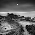 Moon Over Broken Hill by Yi Fan