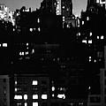Moon Over Manhattan by Madeline Ellis