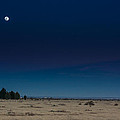 Moon Over Watch  by Michael Taylor