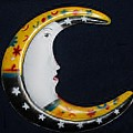 Moon Phase by Rob Hans
