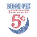 Moon Pie -  - Lunch Munch by Brand A