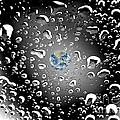 Moon Rain by Norman Gabitzsch