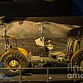Moon Rover by Rich Priest