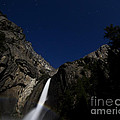 Moonbow And The Big Dipper by Photography by Laura Lee