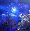 Moonglow by Marita McVeigh