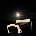 Moonlight Camper by Wanda J King