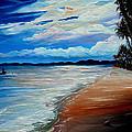 Moonlight In Tobago by Karin  Dawn Kelshall- Best