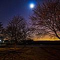 Moonlight by Lars Lentz