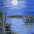 Moonlight Mist by Brenda Brown