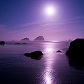 Moonlight Reflection by Chad Dutson