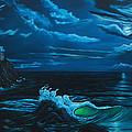 Moonlight by Robert Steen