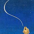 Moonlight Serenade by Elaine Allen