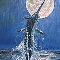 Moonlight by Stan Tenney