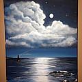 Moonlight  by Theresa Ranaghan