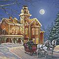 Moonlight Travelers by Richard De Wolfe