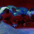 Moonlit Sonata by Bronwen Skye